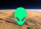 Люди – потомки гуманоидов с Марса