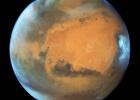 """Во время сближения Марса с Землёй """"Хаббл"""" сфотографировал Красную планету"""